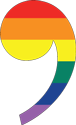 rainbowcomma125